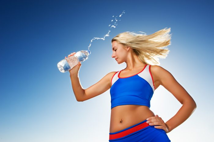 8 conseils pour s'entraîner sous la chaleur