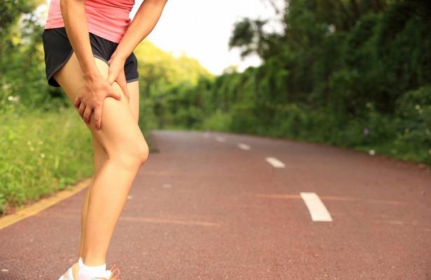 Douleur chronique à la hanche: trois mythes de jeunes athlètes